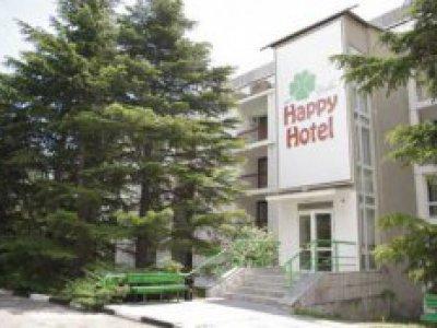"""Отель """"Хеппи Хотел"""""""
