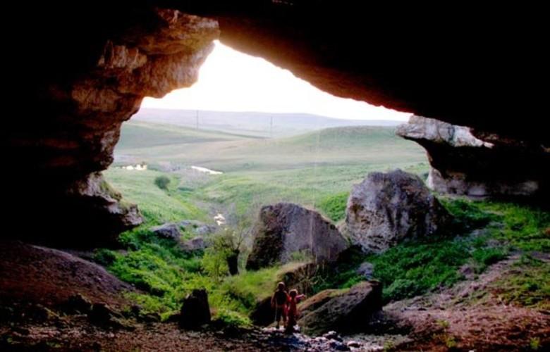 Отдых в Крыму. Ак-кая (Белая скала)