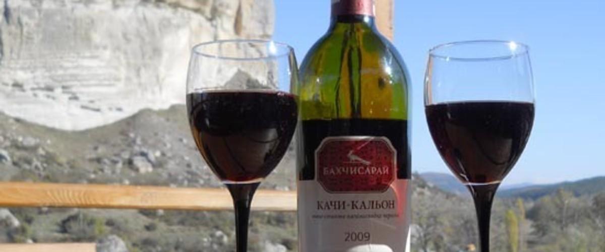 Как разные типы климата и почв определяют особенности вин Крыма