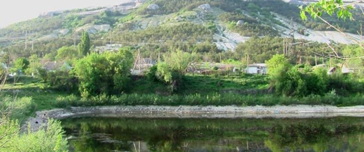 Юго-западный Крым: обнажения природы и экономики древности