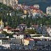 Что делать в Ялте осенью: гид по достопримечательностям в межсезонье