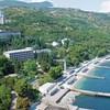 Южный берег Крыма не только отдых. Санаторное лечение круглый год!