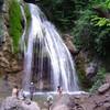 Отдых в Крыму. Джур-Джур водопад